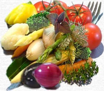 mixed veg seeds by j&l